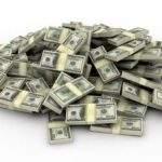16808 Снится Доллар