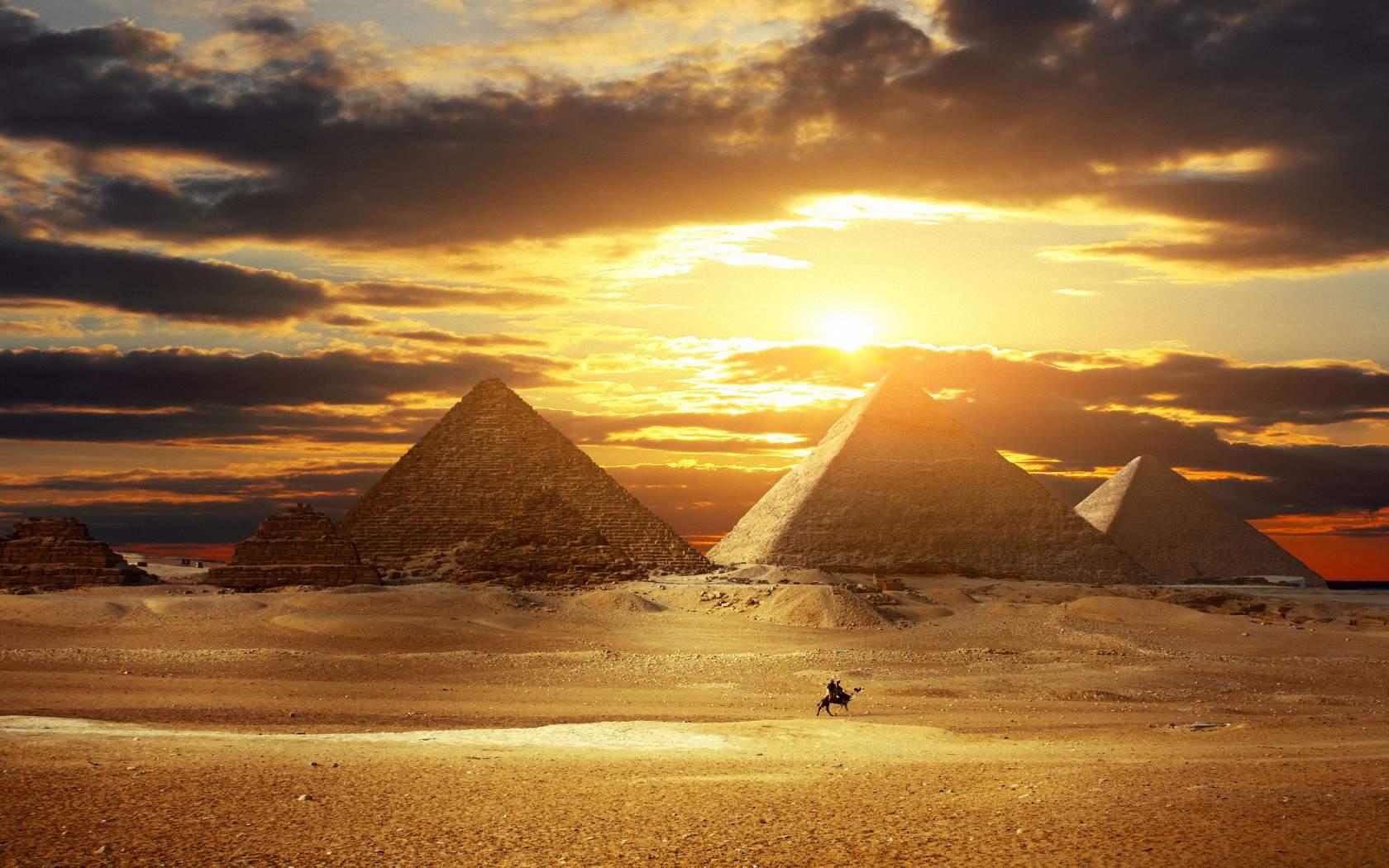 Снится Египет