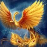 16898 Снится Жар-птица