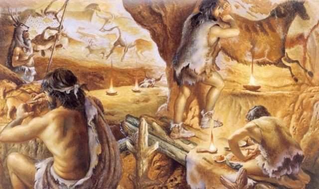 Снятся Предки