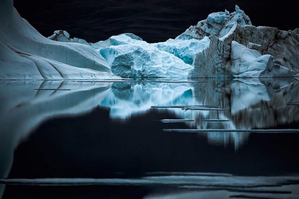 Снится Арктика