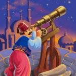 17627 Снится Астроном