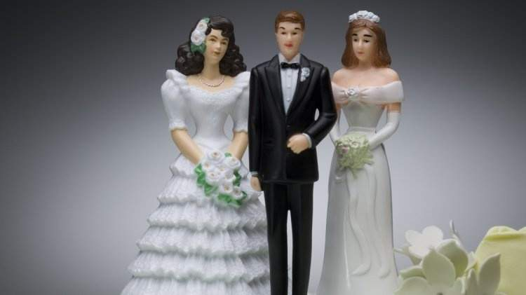 Снится Двубрачие