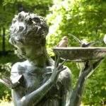 17935 Снится Купальня для птиц