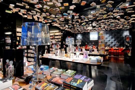 Снится Книжный магазин
