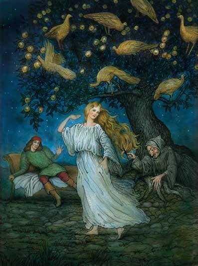 Лунный календарь сновидений 16 — 31 мая 2018 года