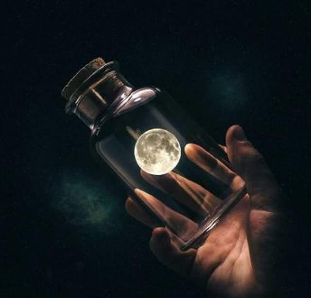 Лунные ритуалы на исполнение желаний