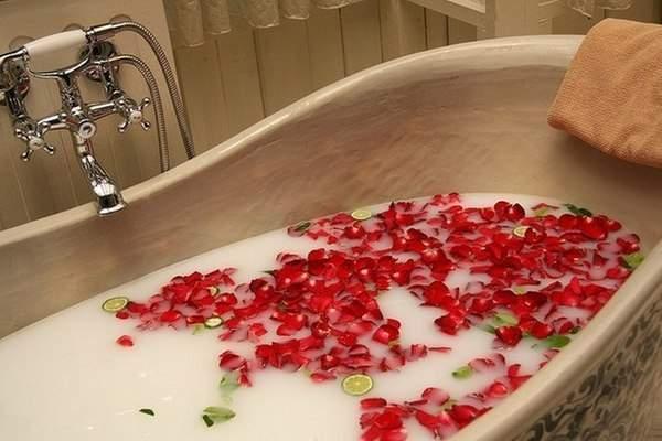 Снится Пена для ванн