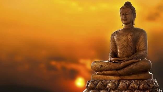 Снится Будда