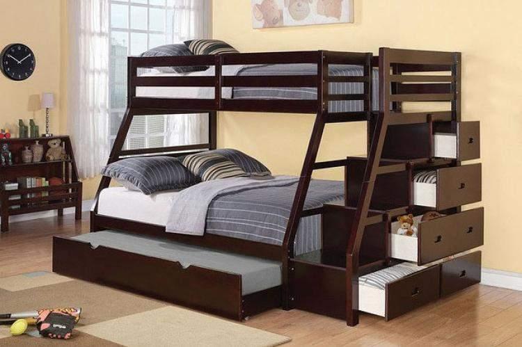 Снится Двухъярусная кровать