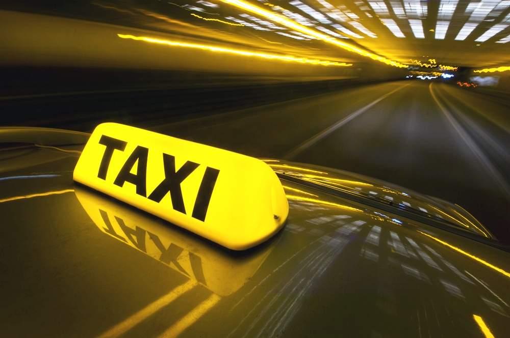 Снится Такси