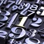 18482 Нумерология во сне: что означают цифры в сновидениях