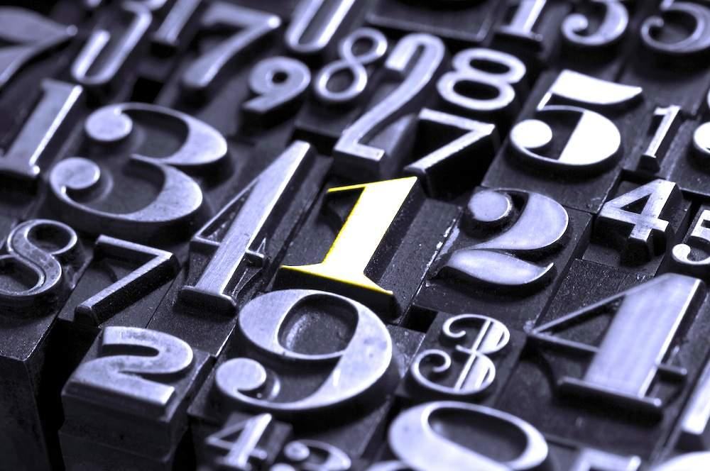 Нумерология во сне: что означают цифры в сновидениях