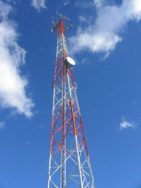Снится Башня сотового телефона
