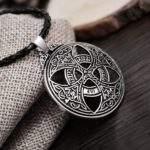 18524 Снится Кельтский узел