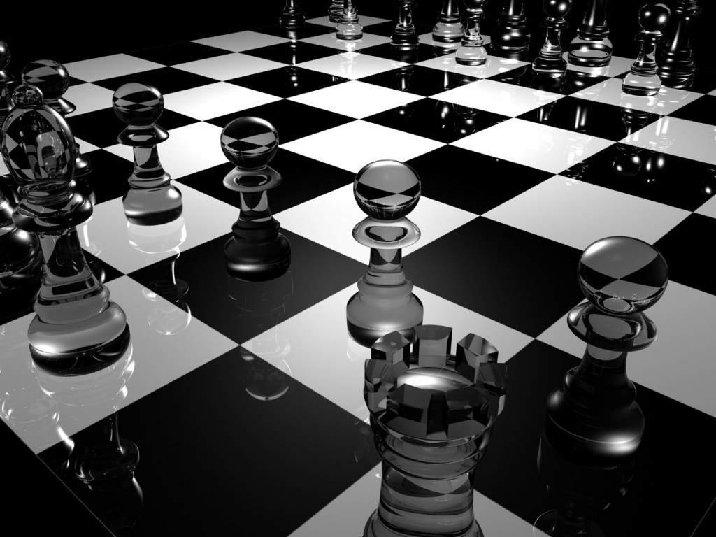 Снится Шахматная доска