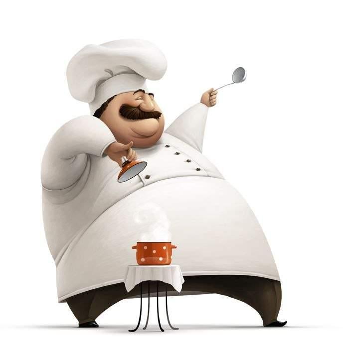 Снится Шеф-повар
