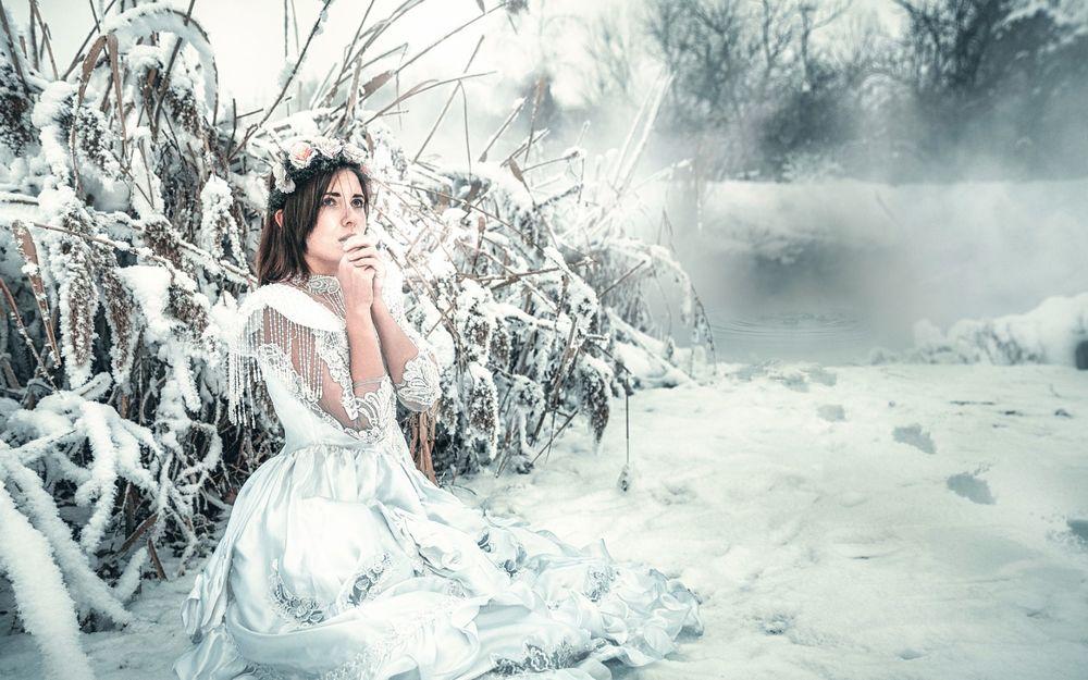 Снится Холод