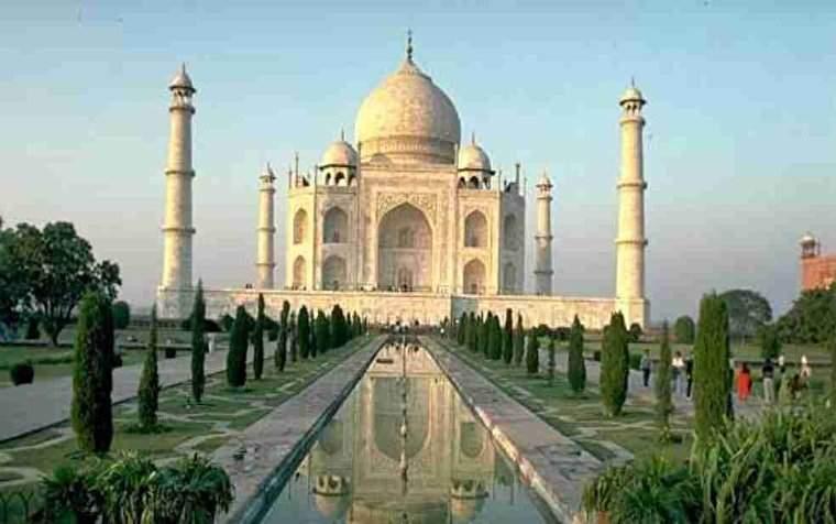 Особенности мусульманских памятников