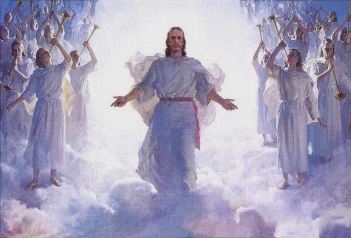 18658 Снится Христос