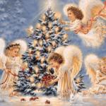 18662 Снится Рождество