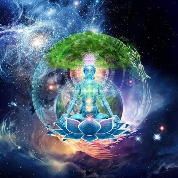 Лунный календарь медитаций 1 — 15 августа 2018