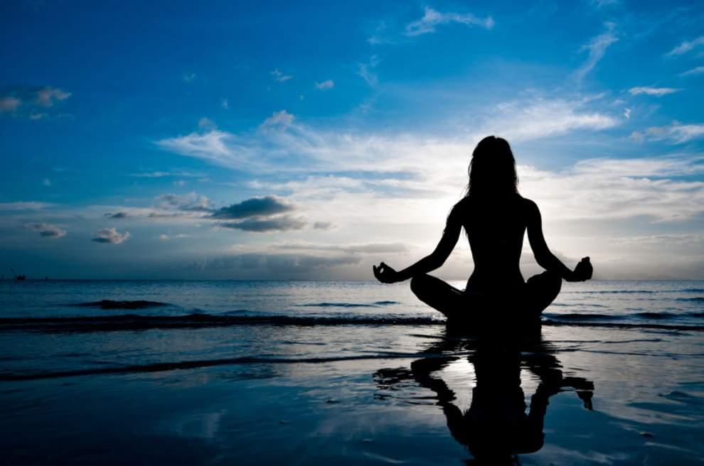 Лунный календарь медитаций 16 — 30 ноября 2018