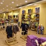 19496 Снится Магазин одежды