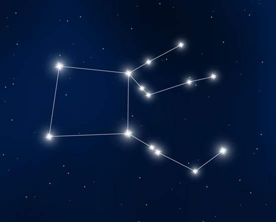 Снится Созвездие