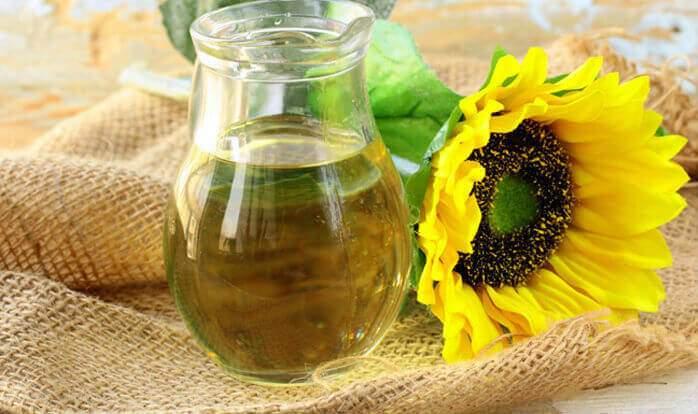 Снится Растительное масло