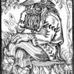 19690 Диверкиз - заячий бог