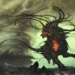 19760 Змей Огненный Волк (Вук Огнезмий)