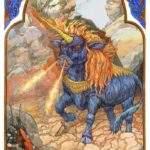 19778 Индрик-зверь