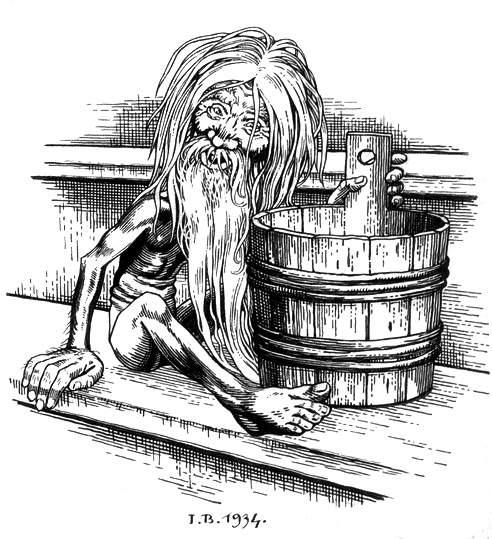 Колокольный мертвец (колокольный мужик)