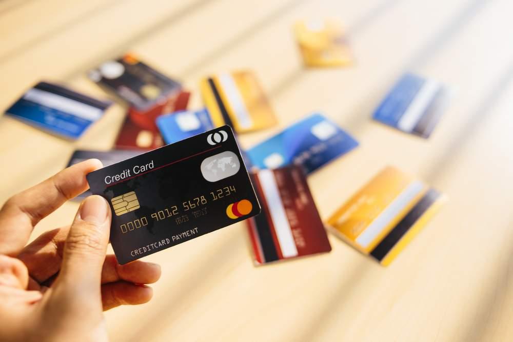 Снится Кредитная карта