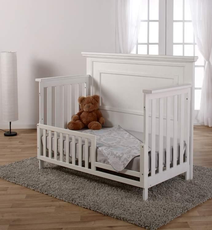 Снится Детская кроватка