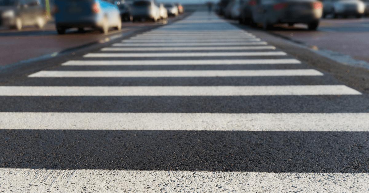 Снится Пешеходный переход