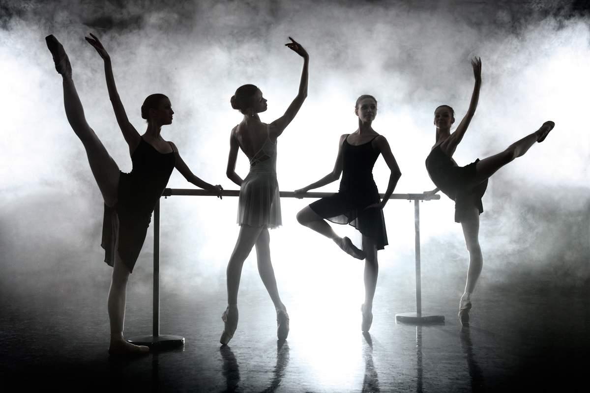 Снится Танец