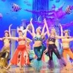 20047 Снится Танцевальный концерт