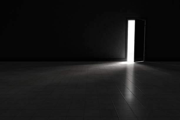 Снится Темная комната
