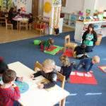 20057 Снится Детский сад