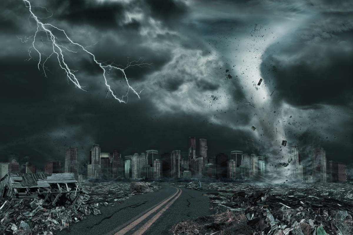 Снится Разрушение