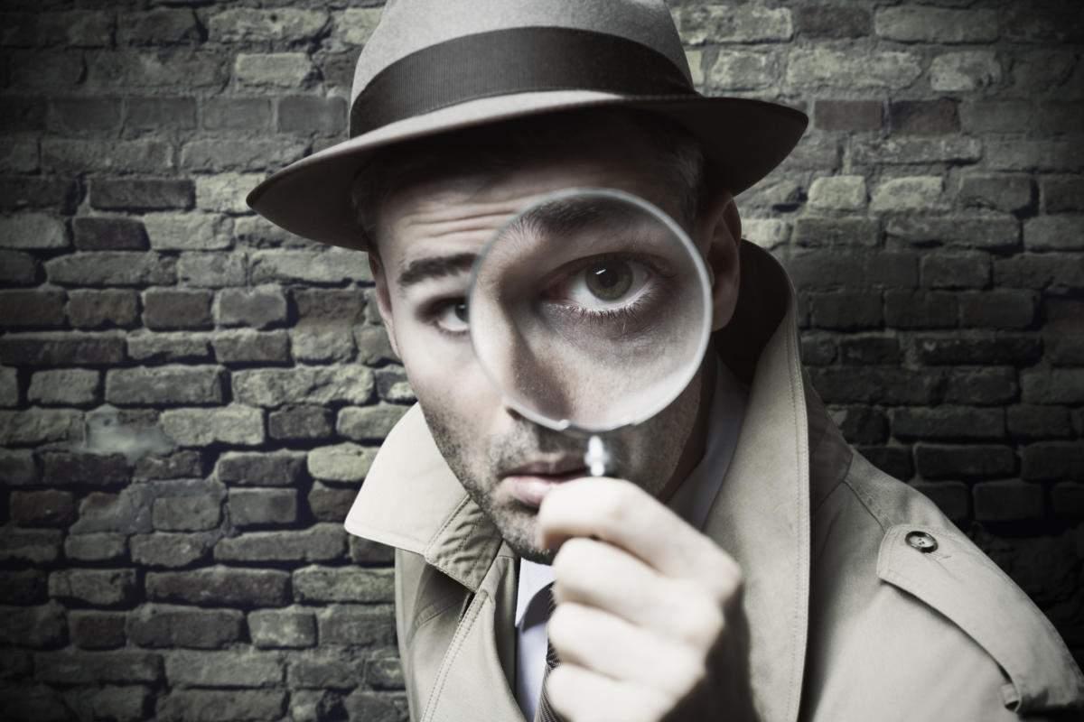 Снится Детектив