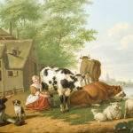 20232 Снятся Домашние животные
