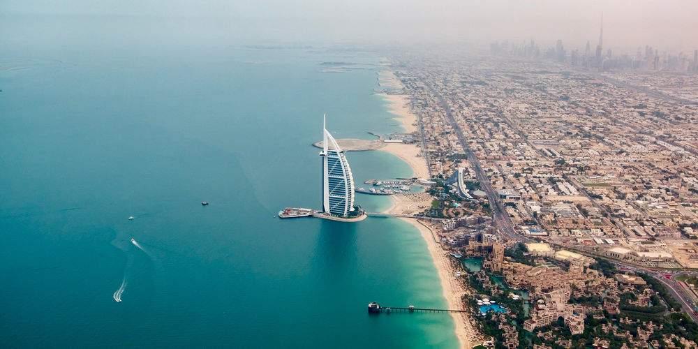 Снится Дубай