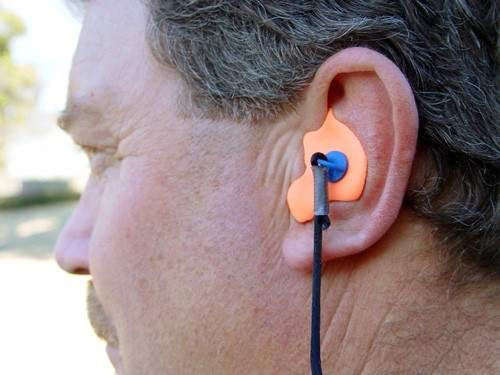 20368 Снятся Затычки для ушей