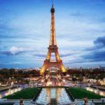 20399 Снится Эйфелева башня