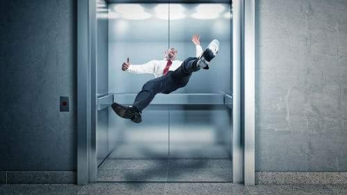 20685 Лифт падает вниз толкование сонника