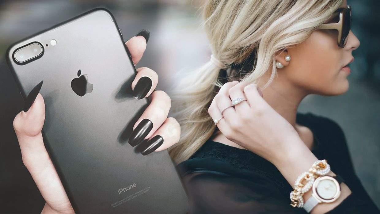 Какой айфон выбрать в подарок своей девушке