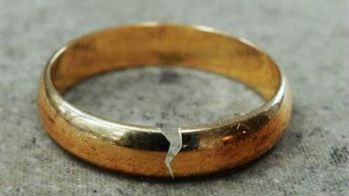 Лопнуло обручальное кольцо толкование сонника